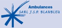 JSP Blanbleu